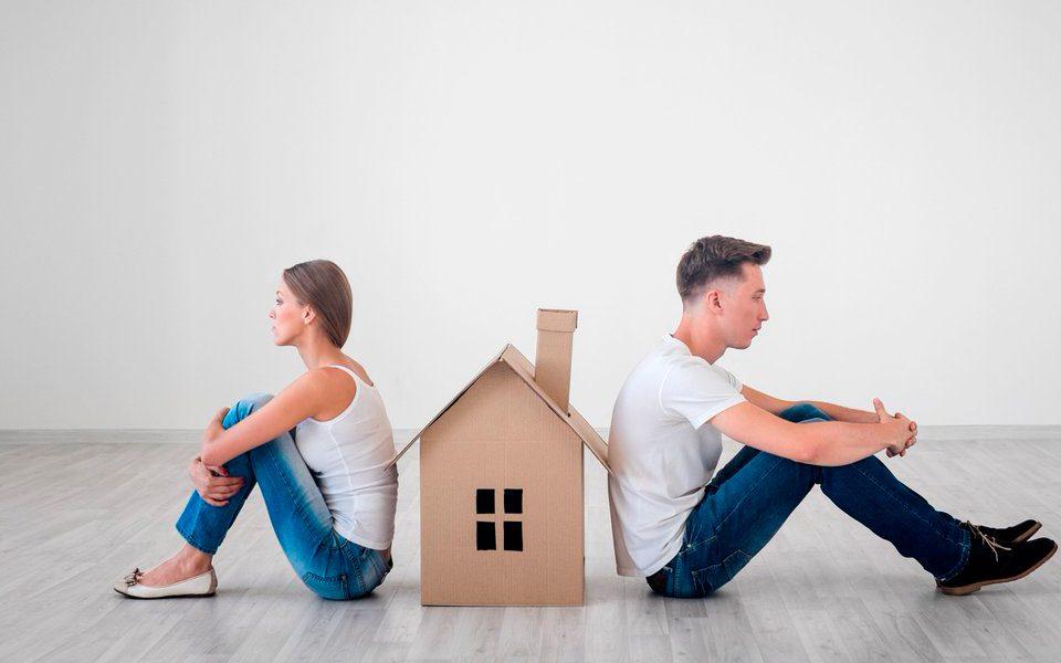 Penhora de imóvel de ex-cônjuge