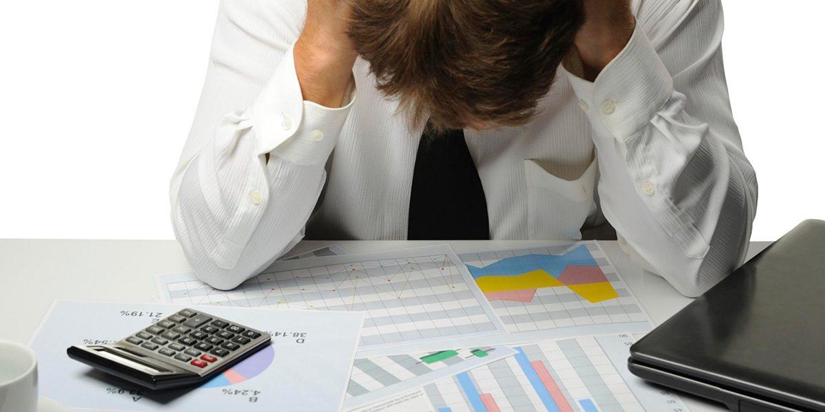 Dívidas prescrevem ou caducam?