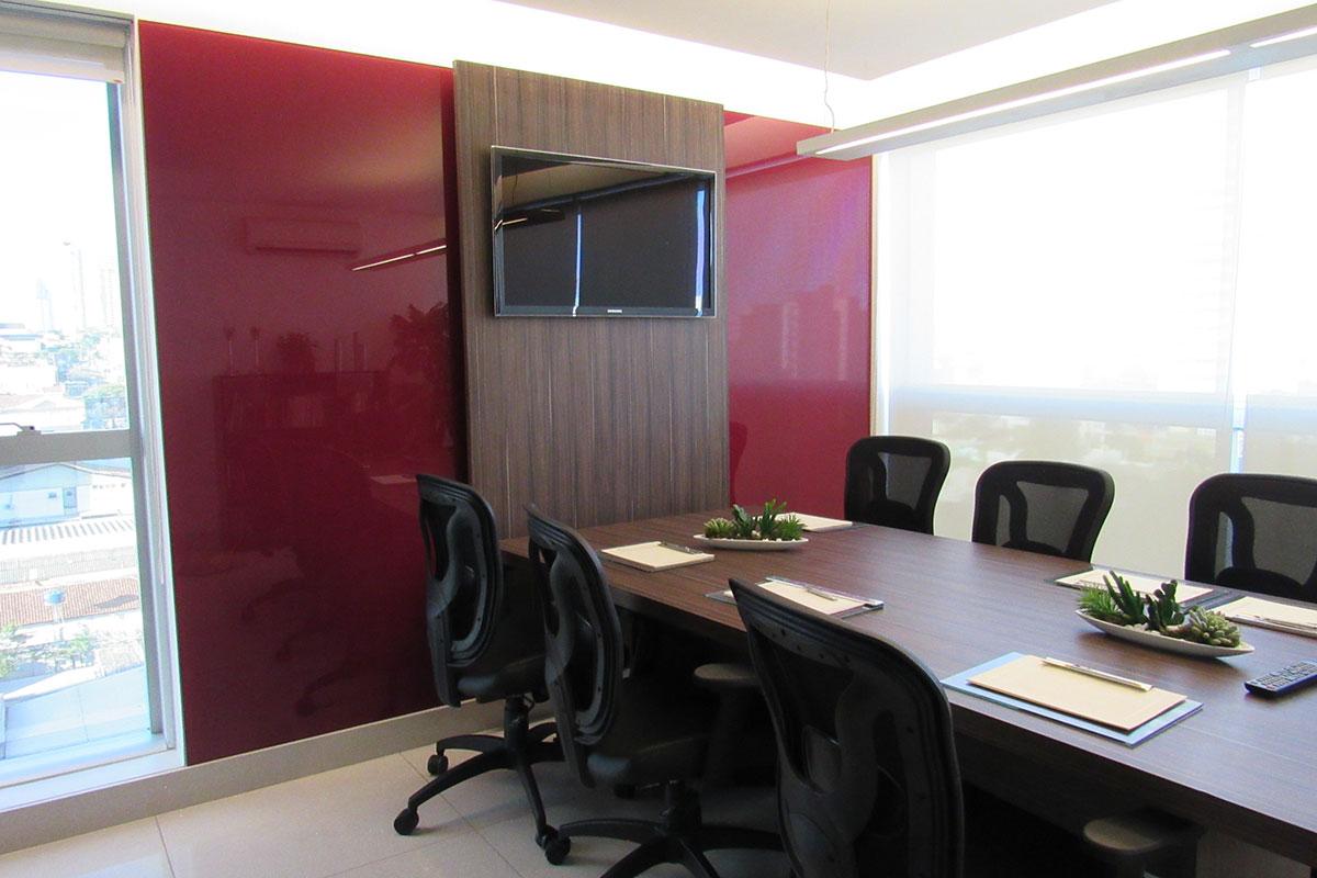 Sala de Reunião - João Domingos Advogados