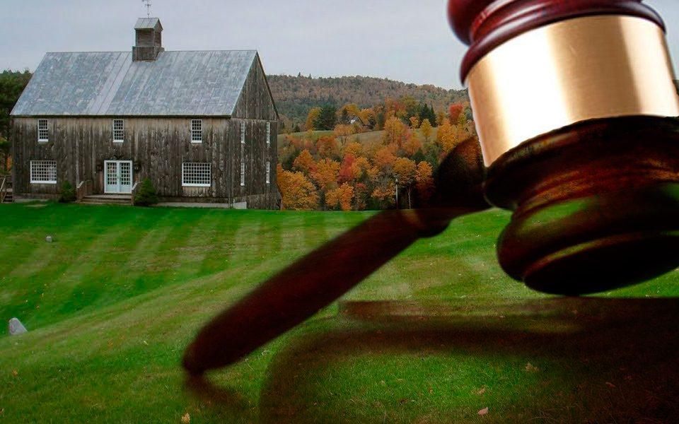 ➔ 11 estratégias jurídicas para anulação de leilão judicial de bens rurais