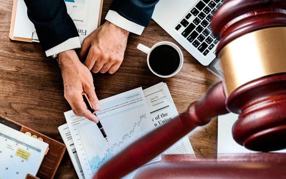 ➔ Como resolver os processos de execução de dívidas da empresa